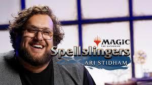 Day[9] vs. Ari Stidham   Magic: The Gathering: Spellslingers ...