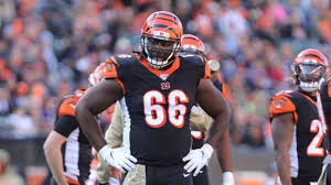 Bengals starting center Trey Hopkins gets 3-year extension