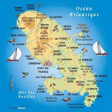 Location De Voiture A L Aeroport Pour La Decouverte De La Martinique Payless Antilles