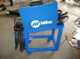 homemade plasma cutter cart