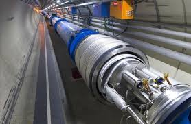 29 países diseñan el nuevo superacelerador de partículas | Hora 14 ...