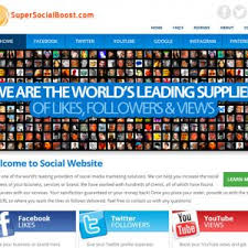 Social Media Reseller Panel Script – PHP Scripts Mall