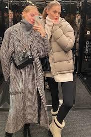 4 winter coat trends everyone will wear