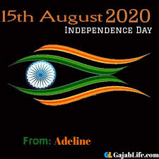 Swatantrata Diwas Images adeline | Happy independence day images,  Independence day wallpaper - August 2020