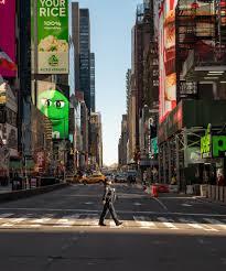 NYC Coronavirus Shut Down Rules & Whats ...