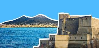 Notizie da Napoli