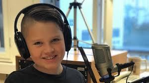 Adam Peterson Taylor: Fadderkompis – du hjälper någon annan - P4  Kristianstad | Sveriges Radio