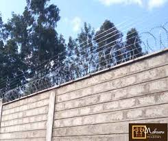 Nakurumeadows Features Include 24hr Security Perimeter Wall With Electric Fence Nakuru Electric Fence Outdoor