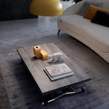 coffee table sydney by ozzio italia