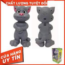Mua [CÓ VIDEO] Mèo thông minh Talking Tom hát, kể chuyện chỉ ...