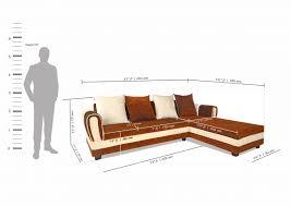 furnitures l shape sofa fabric sofa set