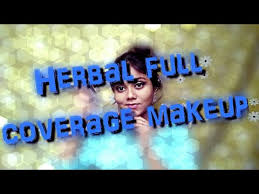 full coverage makeup with keya seth