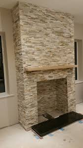 ivory colour stone cladding