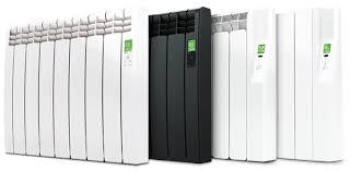 electric radiators energy efficient