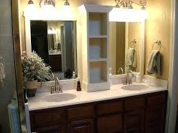 big bathroom mirrors large mirror