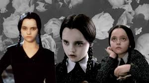 learned from wednesday addams