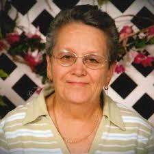 Myrtle Thomas Obituary - Conway, Arkansas - Tributes.com