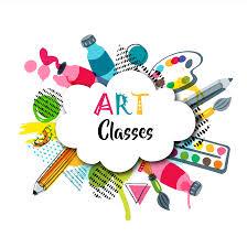 Teen + Preteen Art Class