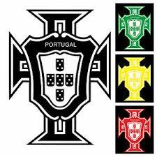 Portugal Portuguese Vinyl Sticker Decal Crest Brasao Bandeira Portuguesa 16x12cm Ebay