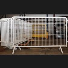 Temporary Fencing र ड फ स सड क फ स In Athola Silvassa A 1 Fence Products Pvt Ltd Id 4661597962