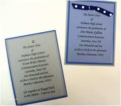 diy graduation invitations diy high
