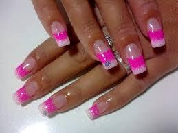 summer acrylic nail designs nail