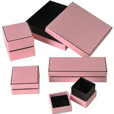 jewelry box manufacturers suppliers