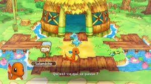 Soluce Pokémon Donjon Mystère — Équipe de Secours DX - Partie 3 ...