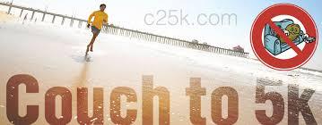 couch to 5k c25k running program