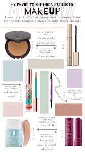 sephora makeup and beauty s i