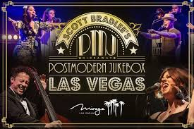 Postmodern Jukebox Tickets in Las Vegas at The Mirage   ShowTickets.com