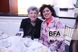 Ada Ciniglio, Sara Raza at ArtTable's : 24th Annual Benefit and Award  Ceremony / id : 2412566 by Samantha