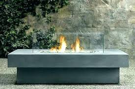 fireplace blue rhino lp gas