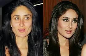 kareena kapoor khan without makeup