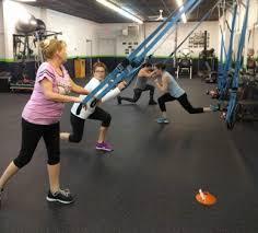 trx reach your trx fitness goals
