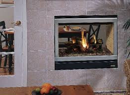 edvcl lennox gas burning fireplace