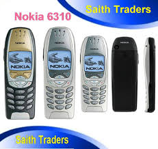 Nokia 6310 Unlocked Mobile Phone ...