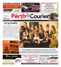 Perth032416 by Metroland East - The Perth Courier - issuu