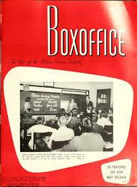 boxoffice april 27 1957