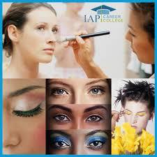 makeup artist certificate course