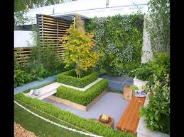 garden layouts for small gardens