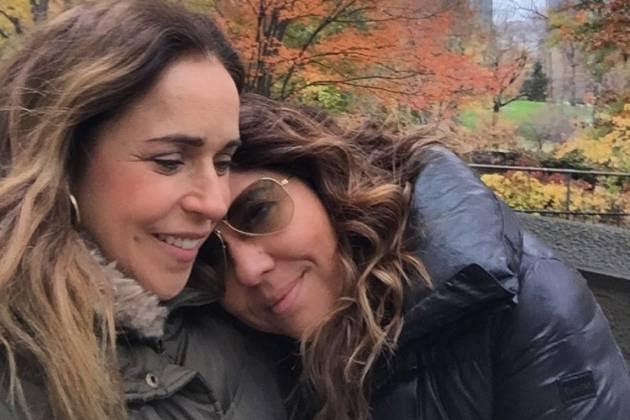 """Resultado de imagem para Daniela Mercury e Malu Verçosa"""""""