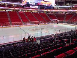 pnc arena section 106 seat views seatgeek