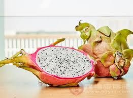 火龙果怎么吃_红心火龙果的功效与作用及如何吃减肥-民福康健康