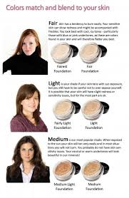 best mineral makeup by