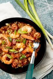 Instant Pot Shrimp Jambalaya (with ...