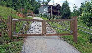 driveway gate ideas ultimate guide