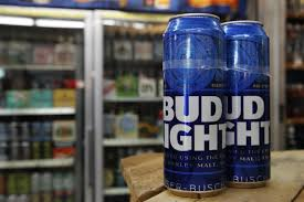 bud light wants you to know how many