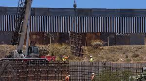 Pentagon Transferring 3 8 Billion To Border Wall Thehill