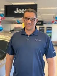 Spitzer CDJR Cleveland Staff | Chrysler, Dodge, Jeep, Ram Dealer